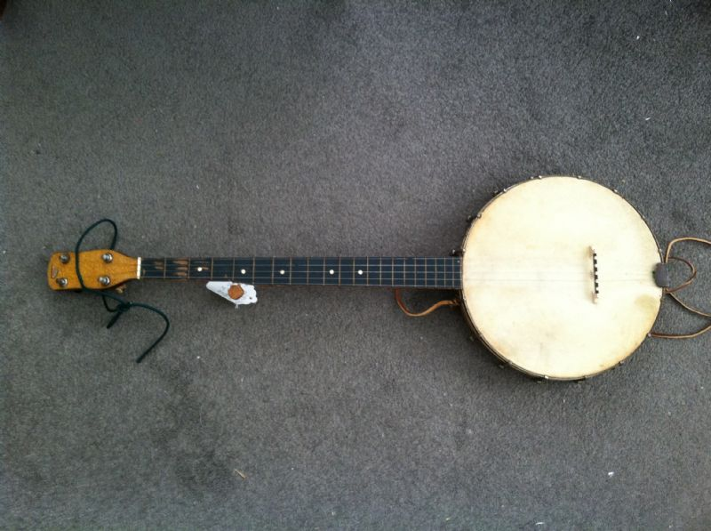 Dating Gretsch/Bacon Banjos By Serial Number  - Discussion