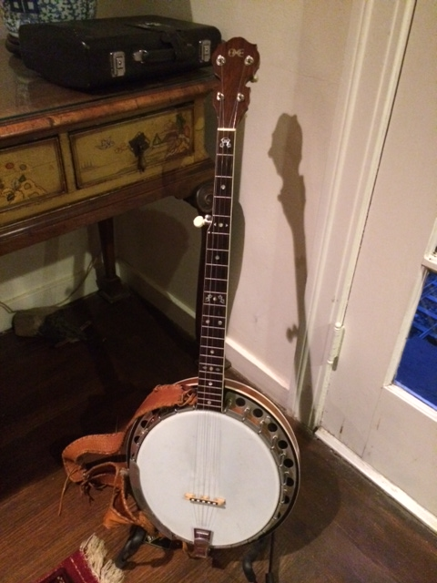 Ome XX Sound - Discussion Forums - Banjo Hangout