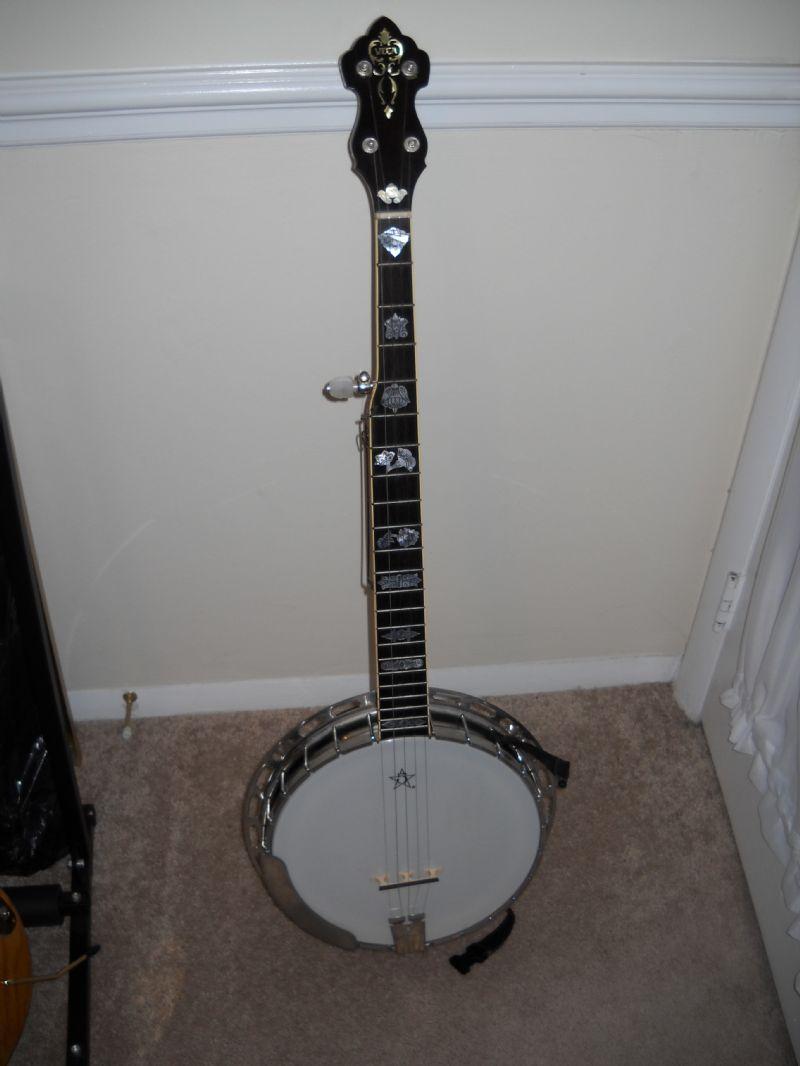 Vega banjo identification - Discussion Forums - Banjo Hangout
