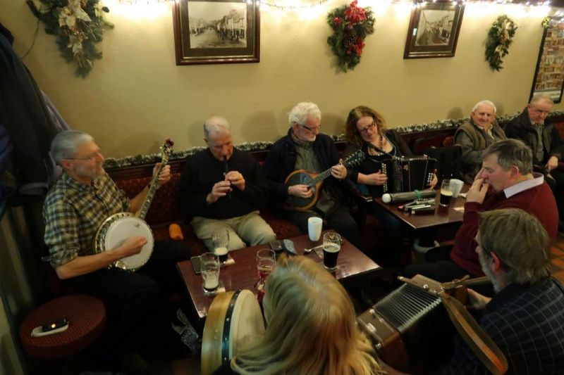Irish Music Banjo - Discussion Forums - Banjo Hangout