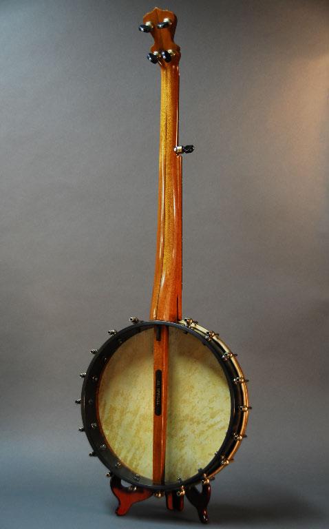 Wood tone rim banjos - Discussion Forums - Banjo Hangout