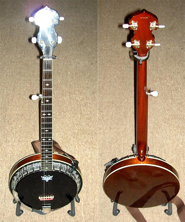 Aluminium banjo pots - Discussion Forums - Banjo Hangout