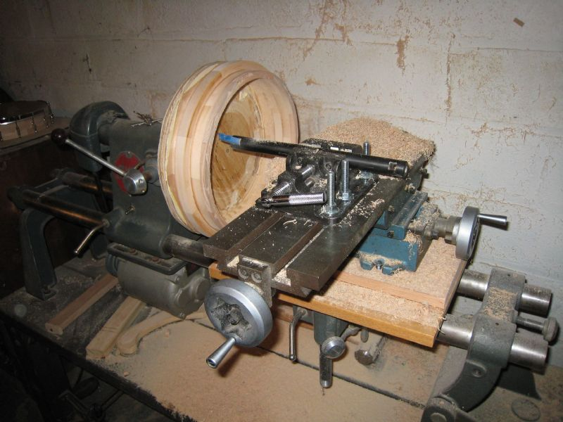 drill press metal lathe. shopshith lathe drill press metal i