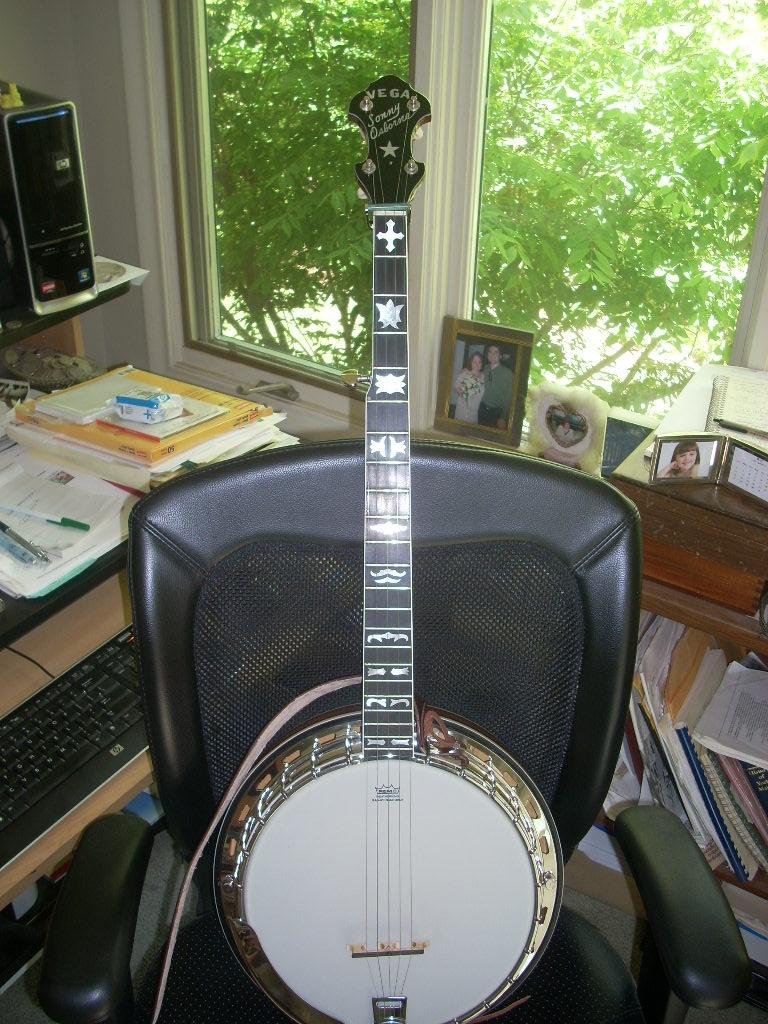 Vega Sonny Osborne - Discussion Forums - Banjo Hangout
