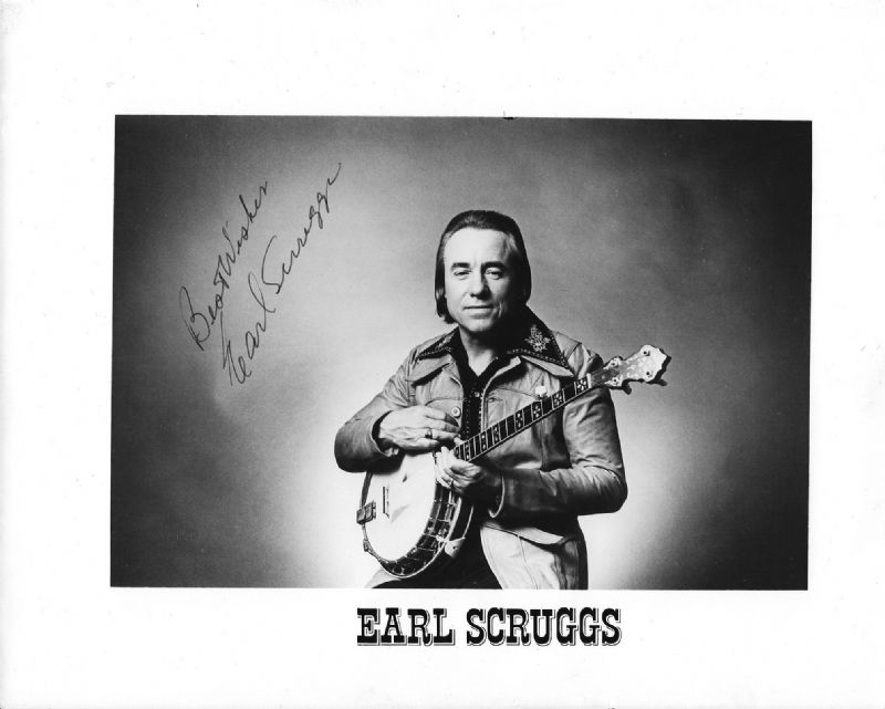 Earl Scruggs Revue Discussion Forums Banjo Hangout