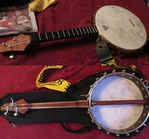Special one-of-a-kind Banjos - Discussion Forums - Banjo