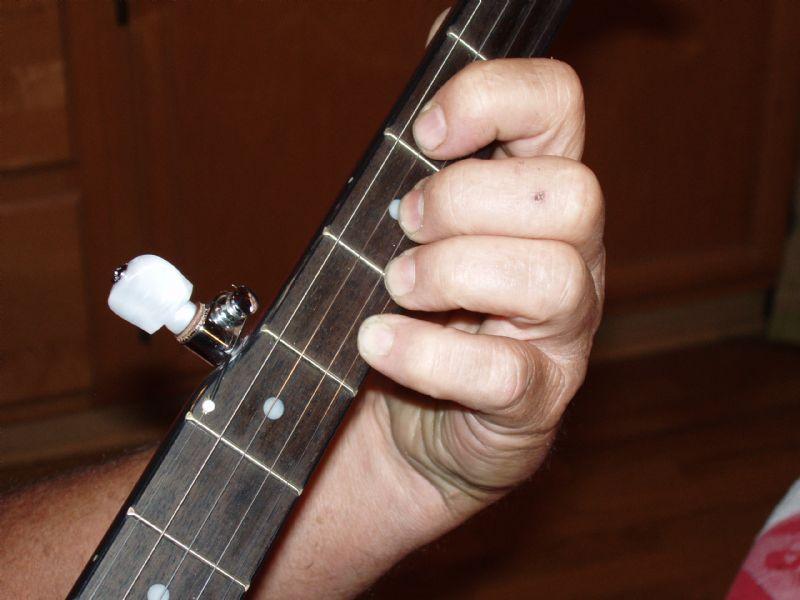 D Chord Discussion Forums Banjo Hangout