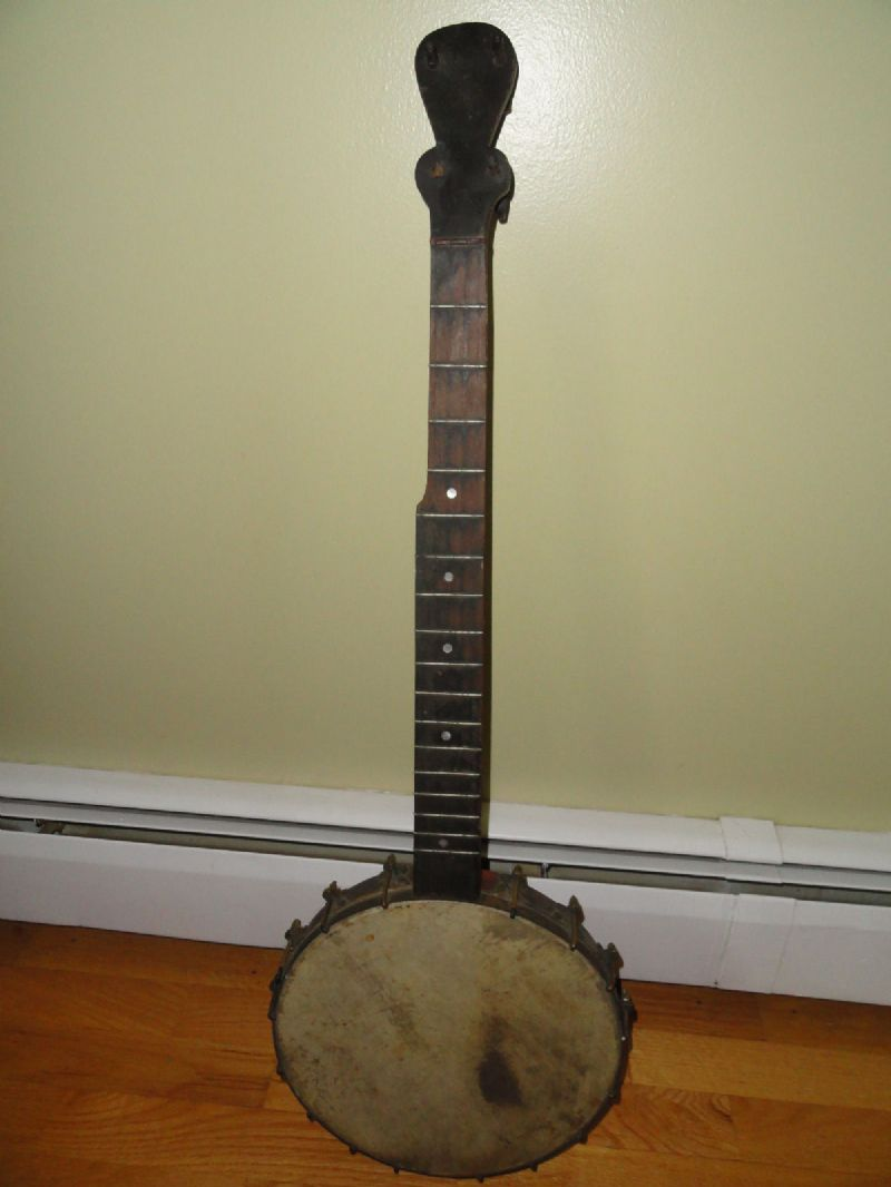 Post-war Gibson Banjo Serial Number Listing for Bowtie Era Banjos