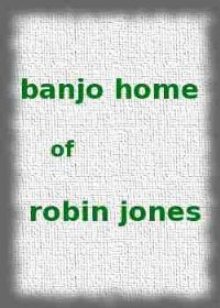 View robin jones' Homepage