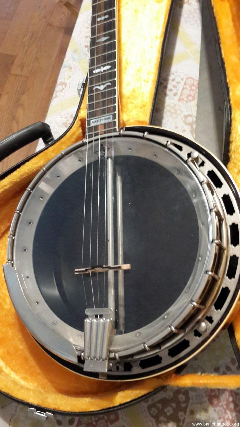 Gibson Banjo Bridges Wwwshamstore