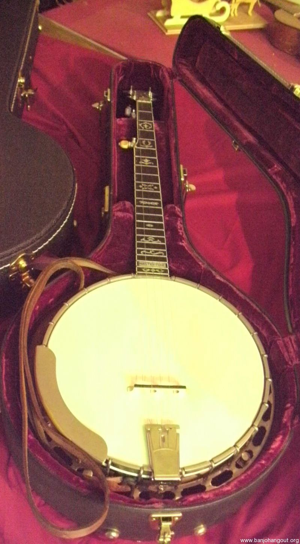 vintage gibson banjos jpg 1500x1000