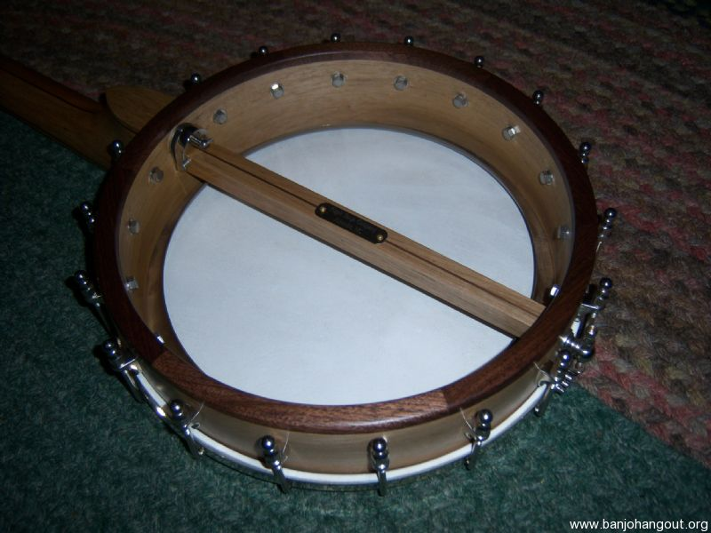Quot Sale Pending Quot Pisgah Banjo 12 Quot Bacon One Of A Kind All