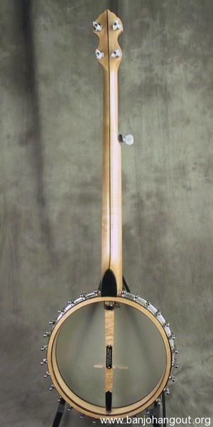 Eastman Whyte Laydie Banjos Have Arrived Used Banjo