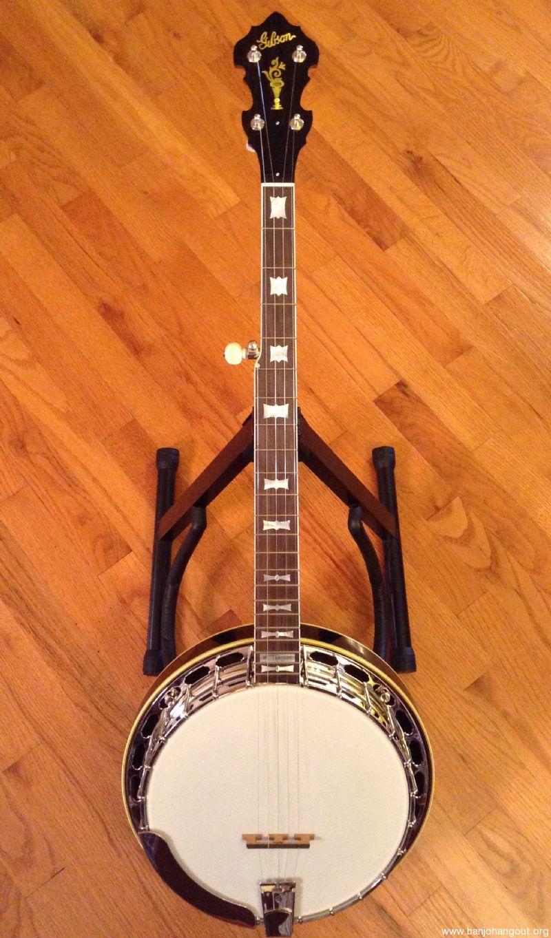 New Gibson Banjos Wwwimagessurecom