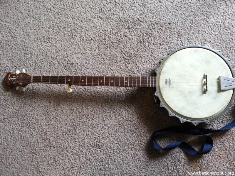 Framus 5 String Banjo Used Banjo For Sale At Banjobuyer Com