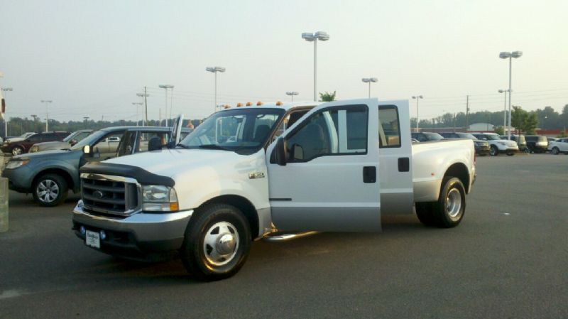 Our sizeable truck