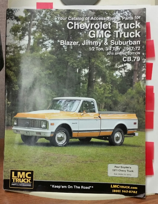 Lmc Truck Chevy >> Lmc Truck The 1947 Present Chevrolet Gmc Truck Message