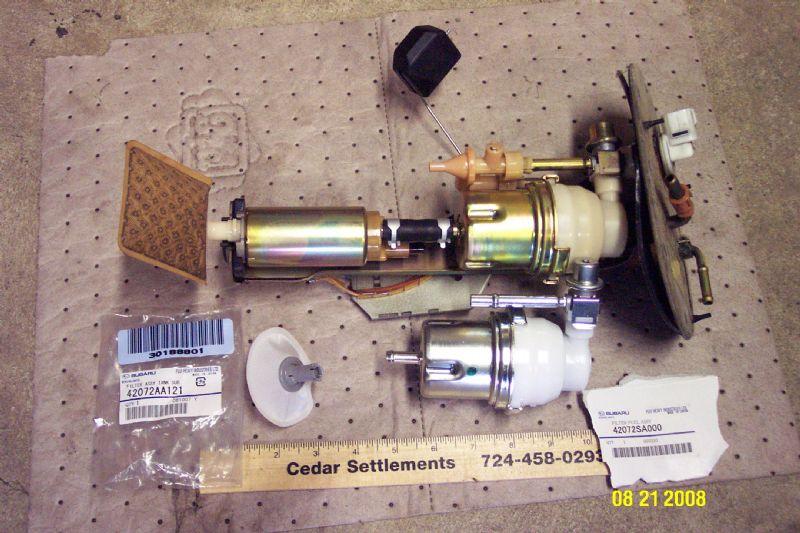 subaru forester fuel filter wiring diagram automotive