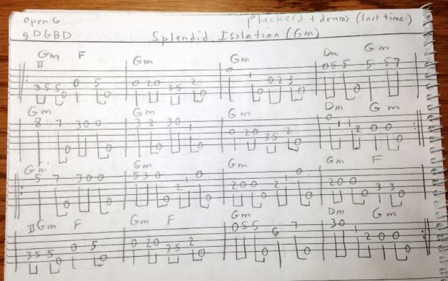 Banjo : banjo tablature for rainbow connection Banjo Tablature also Banjo Tablature Foru201a Banjo ...