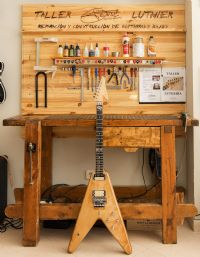 View Truje Luthier's Homepage