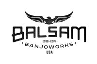 View Balsam Banjoworks' Homepage