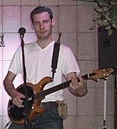 View banjoman80's Homepage