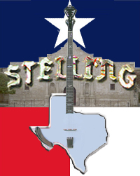 View Texasbanjo's Homepage