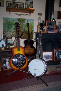 View banjopoor's Homepage