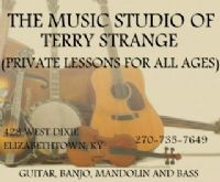 View Terry Strange's Homepage
