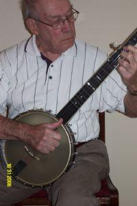 View banjoralph's Homepage