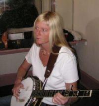 View banjobetty's Homepage
