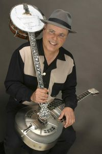 View banjoman.com's Homepage