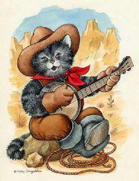 View banjobloke's Homepage
