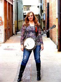 View banjogirl3's Homepage