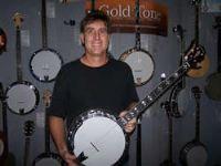 View banjoteacher.com's Homepage