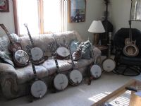 View mr.banjo's Homepage