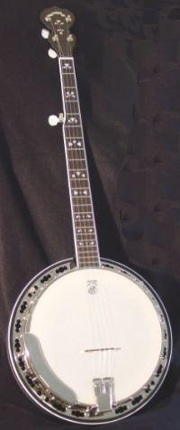 View banjomo's Homepage