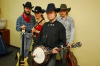 View Countrysaloonband's Homepage