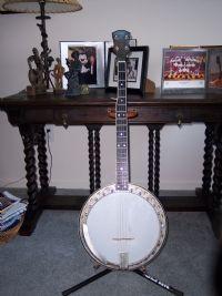 View banjowannabe's Homepage