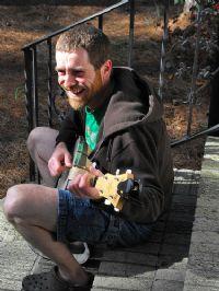 View banjo-boy's Homepage