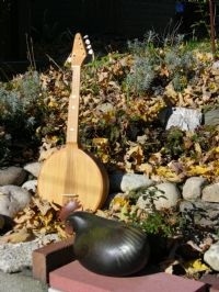 View Eds Wooden Banjos' Homepage