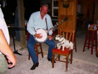 View rockin banjo's Homepage