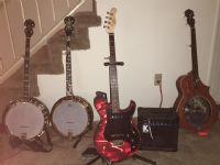 View banjobandit's Homepage