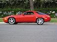 View Porschefan's Homepage