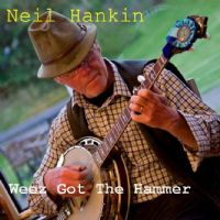 View Neil Hankin's Homepage