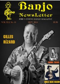 View Gilles Rezard's Homepage