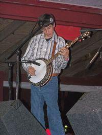 View bluegrassboy08's Homepage