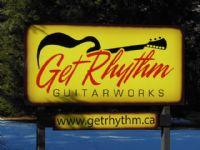 View GetRhythm's Homepage