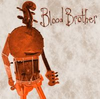 View bloodbrother's Homepage