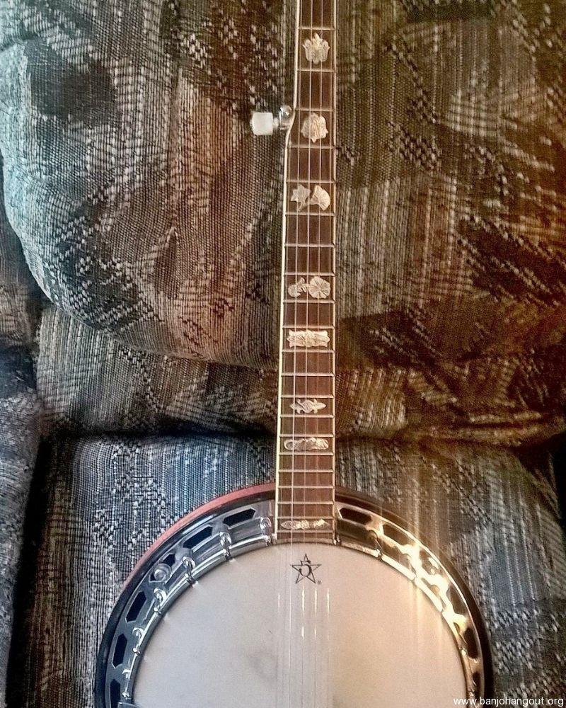 1973 vega martin banjo for sale or trade - Used Banjo For